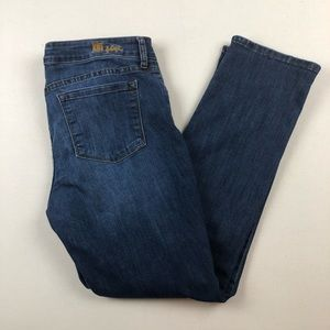 Kut From The Kloth High Waisted Skinny Jeans Sz 14